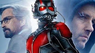 10 лучших фильмов, похожих на Человек-муравей (2015)