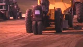 7500lb antique tractors at the 2014 franklin county indiana antque farm machinery show