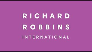 Richard Robbins International | Transform Your Real Estate Sales Business