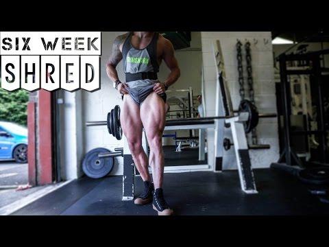 Intelligence Over Ego   Heavy Super Set Training   6WS Episode 7