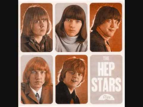 The Hep Stars - Sunny Girl - 1966 45rpm