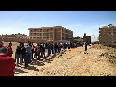 أخبار عربية - فتح مراكز الاقتراع في الاستفتاء على استقلال #كردستان العراق