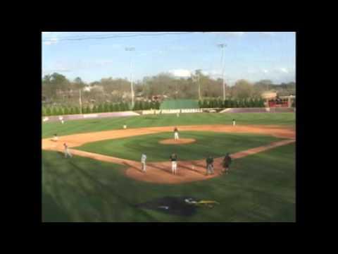 Baseball vs. Spring Hill (Part 2)