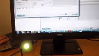 TinyMesh Video 9 _ How to do digital dimming control
