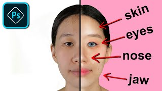 Wife Gets Korean Plastic Surgery Makeover