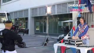 David Guetta - Memories (Behind The Scenes - Clean Version) ft. Kid Cudi