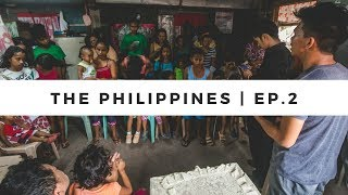 CHURCH | The Philippines Vlogs | Episode 2