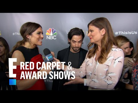 "Can ""This Is Us"" Stars Spell 'Milo Ventimiglia'? 