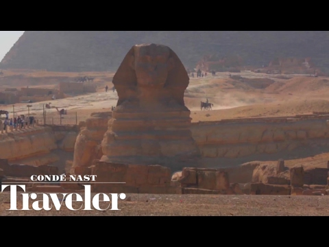 Why We Love Cairo | Condé Nast Traveler