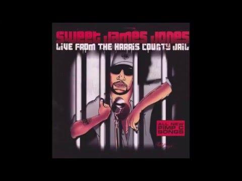 Pimp C  Sweet James Jones:  From The Harris County Jail Full Album