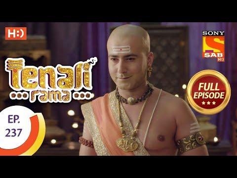 Tenali Rama - Ep 237 - Full Episode - 4th June, 2018