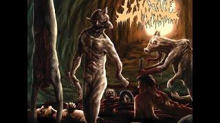 "Lamaw - ""Inclination Of Repugnant Dismemberment (Full Album)"" (2010)"