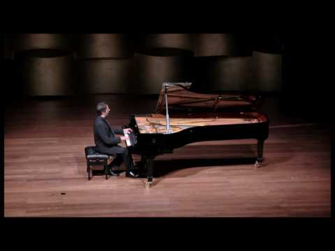Saleem Ashkar - Highlights from the second recital in his complete Beethoven Sonata Cycle