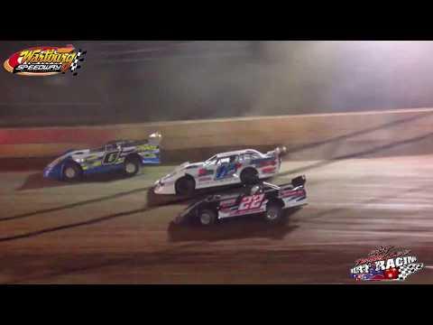 Late Models @ Wartburg Speedway (9-2-18)