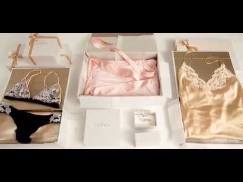 La Perla Gift Edit Winter 2016