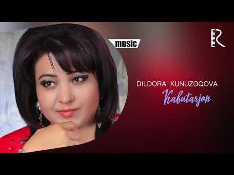 Dildora Kunuzoqova - Kabutarjon Music
