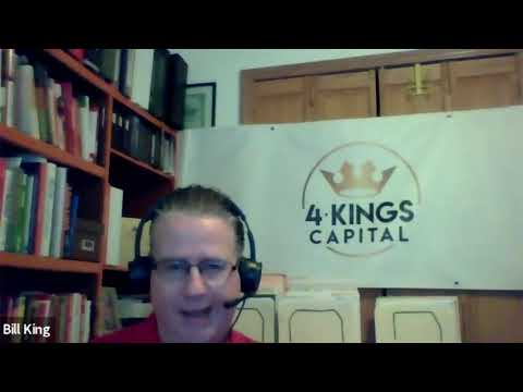 Interview With Business Loan Broker - Bill King From 4 Kings Capital