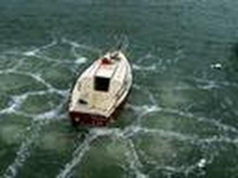 Sinking A Boat | Curiosity
