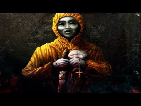 Let's Not Meet: The Man In The Yellow Rain Coat