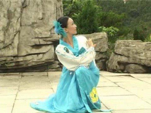 朝鲜舞--阿里郎