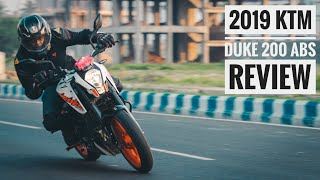 2019 KTM Duke 200 review | Compared Duke 125 | RWR