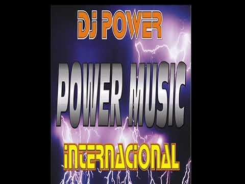 POWER MUSIC EN DOBLE L DISCOTEK