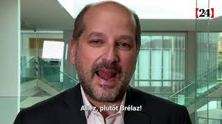 Élections communales 2021 - Grégoire Junod, vous êtes plutôt chien ou chat?