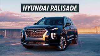 2020 Hyundai Palisade - Outstanding Luxury at a Bargain Price