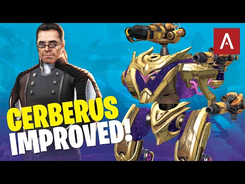🔴 War Robots - STELLAR CERBERUS with Special Pilot Gives More Power! WR Live Stream Gameplay