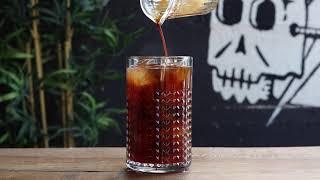 Soğuk Americano | Evde Kahve Yapımı