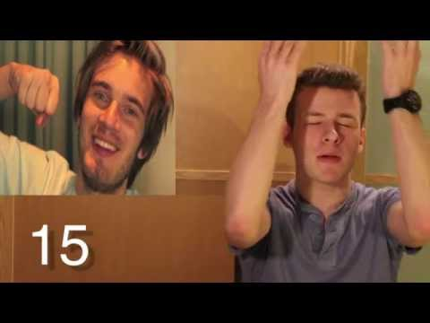 Celebrity Voice Impersonations / Impressions: Stand-Up ...