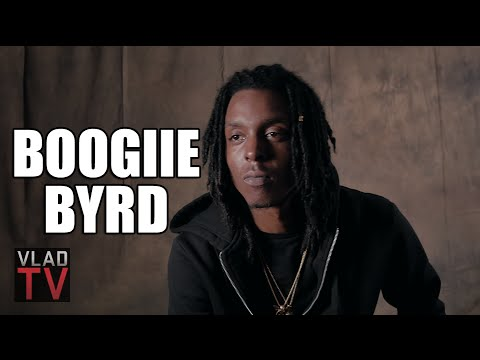 Boogiie Byrd Talks Charting on Billboard After Partnering With Chris Gotti