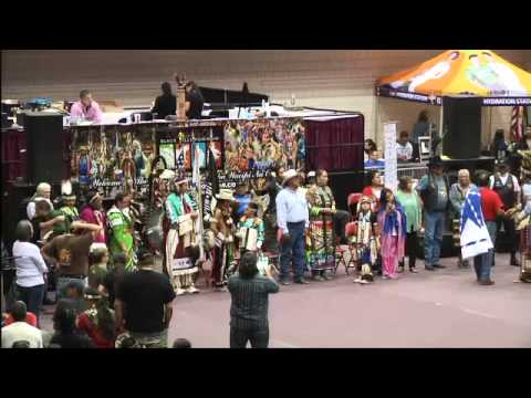 2015 Black Hills Powwow - Sunday
