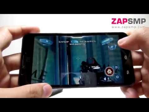 Review ZTE Grand S2 มือถือแรงราคาประหยัดจังฮู้