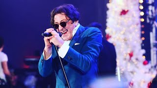 Григорий Лепс  концерт Жаркий Новый Год 2020