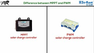 MPPT Solar charge controller- What is it and how does it work in a solar powered system?
