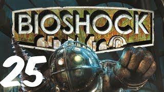 Äntligen lite ACTION..! - Bioshock del 25