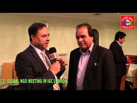 EURO ASIA WORLD 04.05.2016 Dr Z U Khan