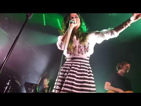 Phoebe Ryan (live)- Dollar Bill- Bowery Ballroom, NYC- Jul 6 2016