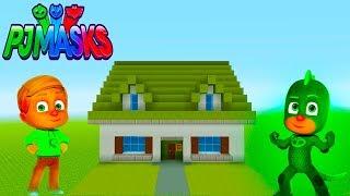 Minecraft: How To Make Greg