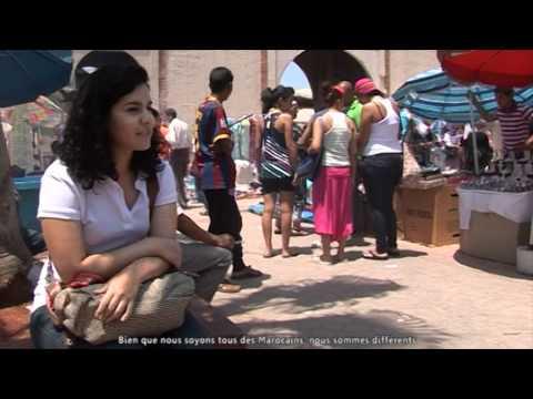 Université d'été 2011 Agadir - partie 2