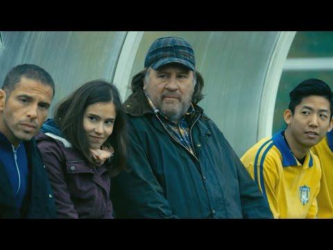 Команда мечты — Русский трейлер (2016)