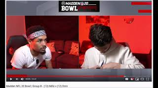 Gambar cover Madden Is A Sport? - Competitive Madden Exposed