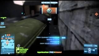 Battlefield 3 - Highlights #6 (Final BF3 highlight video)