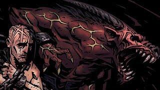 Darkest Dungeon - Leviticus (Four Abomination Party)