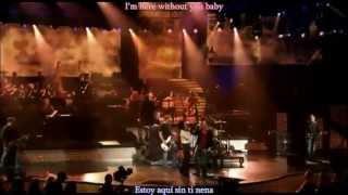 3 Doors Down Feat. Sara Evans - Here Without You (Subtitulado Español)