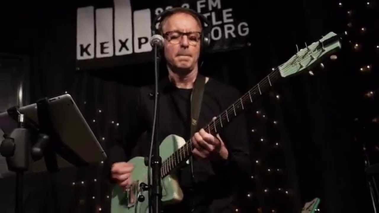 Wire - Blogging (Live on KEXP)