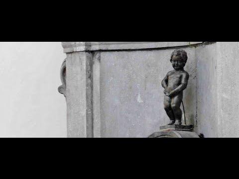 Brussel Citytrip Vlog