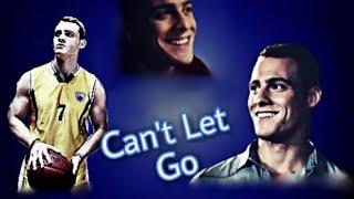 Kerem Sayer // Cant Let Go