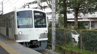 【2017】西武新101系